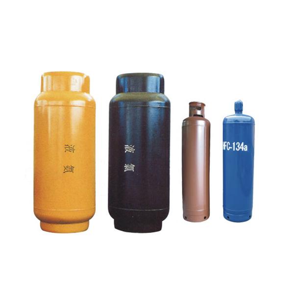 焊接钢瓶Y03